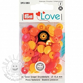 Colorsnaps PRYM Love Flowers 1