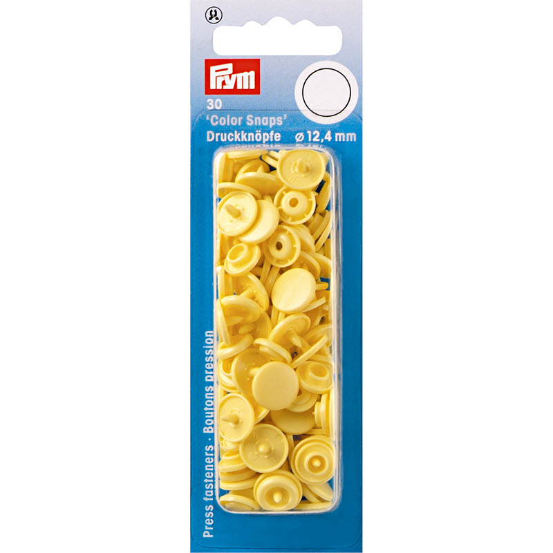 Colorsnaps PRYM banana