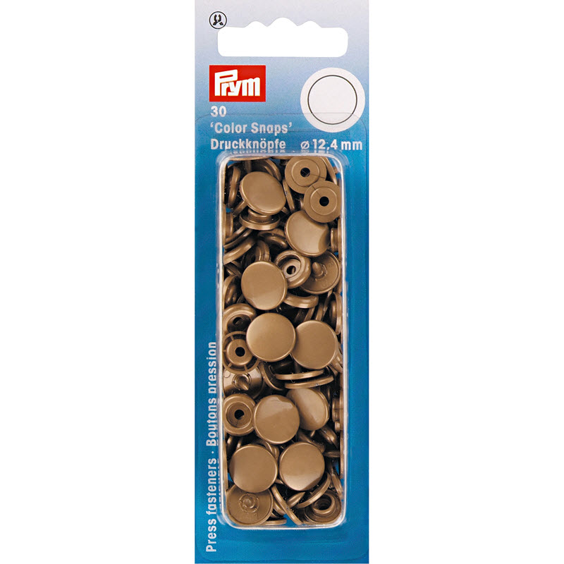 Colorsnaps PRYM gold
