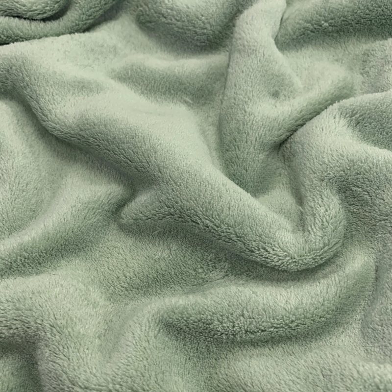 Microfleece mint