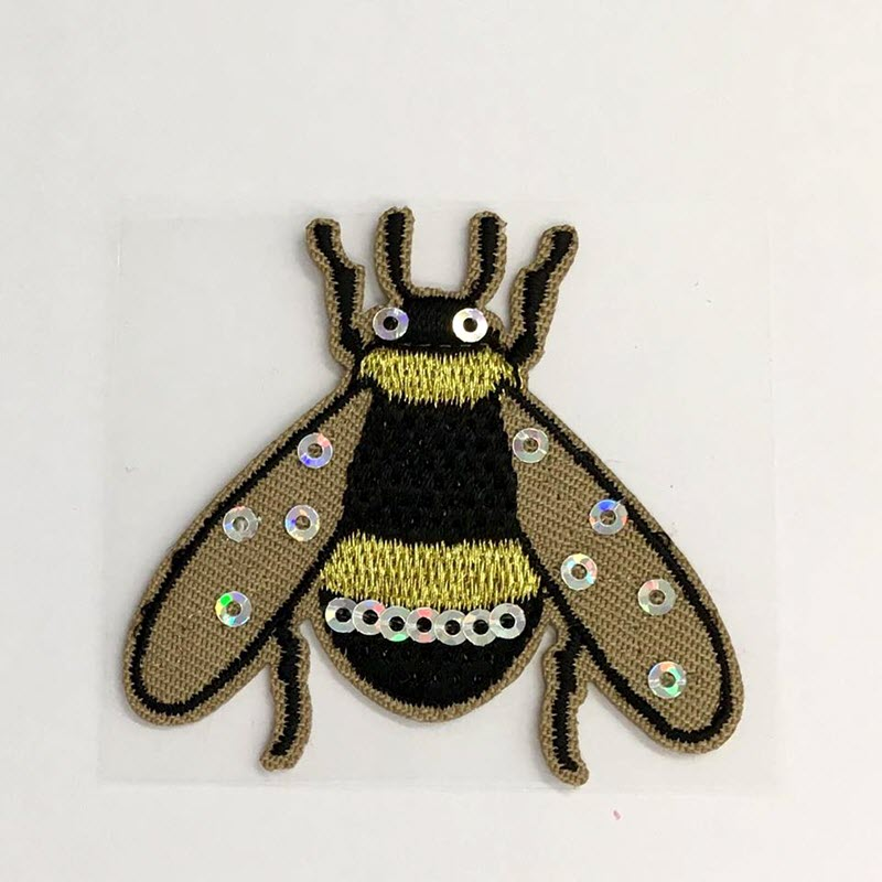 Sticker MIDI Fly