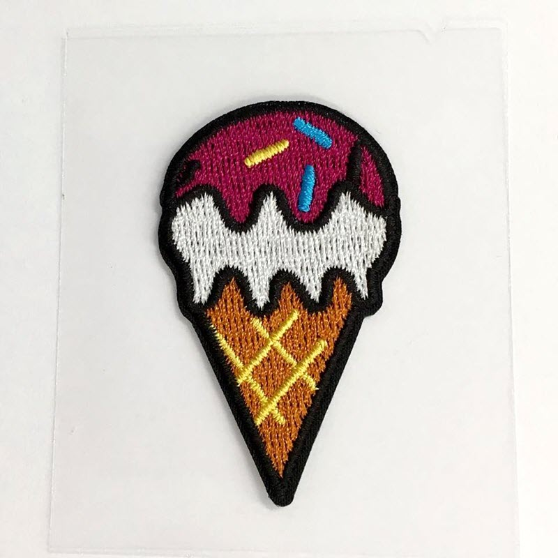 Sticker MIDI Ice Cream