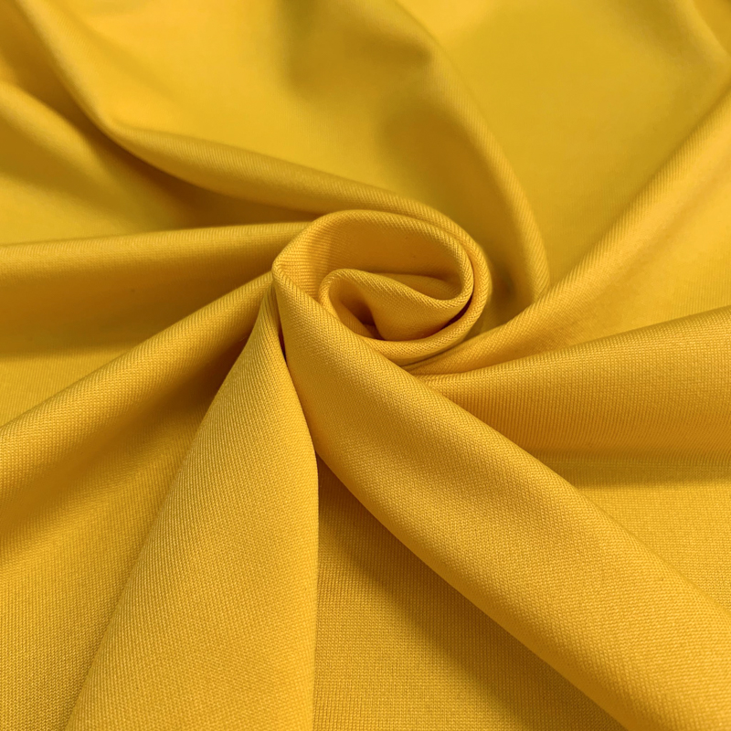 Úplet SPORTS yellow